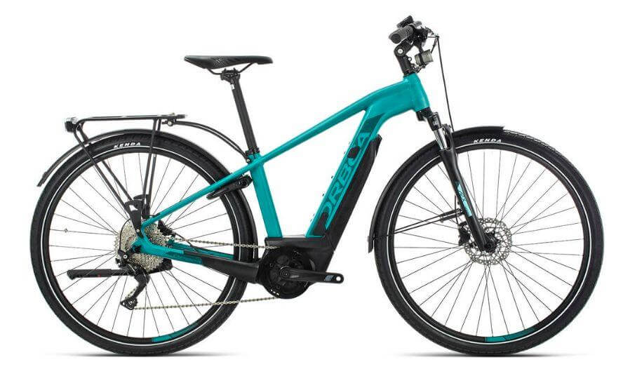 在西班牙,自行车还有这么大学问?难怪世界第一!