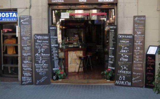全西班牙最差评餐馆竟然在巴塞罗那!